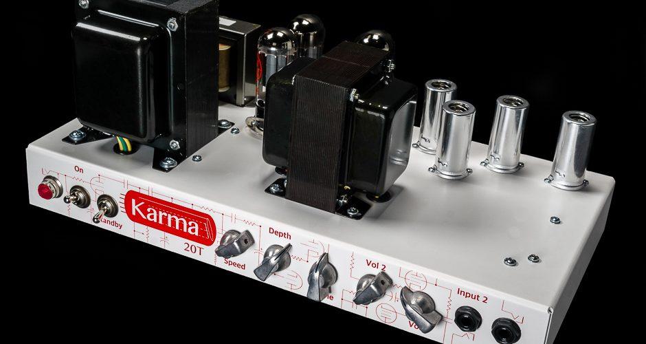 Image - Karma DIY Amp