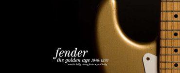 Image - Fender - the Golden Age 1946-1970