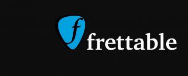 Image - Frettable Guitar Transcription Software