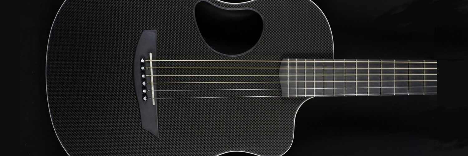 McPherson Guitars - Carbon Series